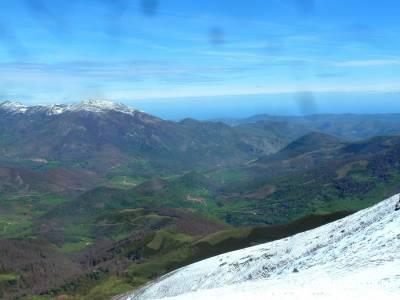 Cañones Ebro, Alto Campoo, Brañosera,Valderredible; viajes senderismo madrid;mochila espalda